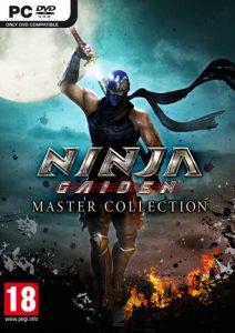 Ninja Gaiden Master Collection PC Full Español