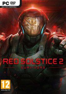 Red Solstice 2 Survivors PC Full Español
