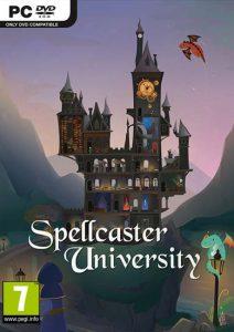 Spellcaster University PC Full Español
