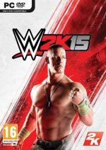 WWE 2K15 PC Full Español