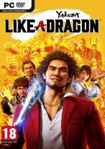 Yakuza Like a Dragon Legendary Hero Edition PC Full Español