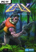 Zax: The Alien Hunter PC Full Español