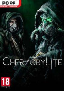 Chernobylite PC Full Español