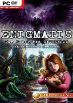 Enigmatis 2: The Mists of Ravenwood PC Full Español