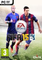 FIFA 15 Ultimate Team Edition PC Full Español
