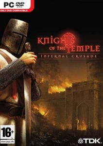 Knights of The Temple Infernal Crusade PC Full Español