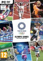 Olympic Games Tokyo 2020 The Official Video Game PC Full Español