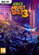 Orcs Must Die! 3 PC Full Español