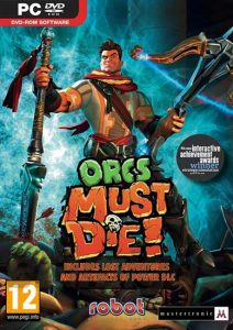 Orcs Must Die Collection PC Full Español