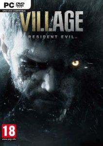 Resident Evil Village Deluxe Edition PC Full Español