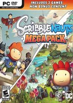 Scribblenauts Mega Pack PC Full Español