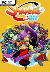 Shantae: Half-Genie Hero Ultimate Edition PC Full Español
