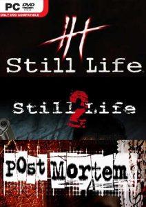 Still Life Collection PC Full Español