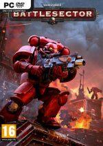 Warhammer 40000: Battlesector PC Full Español