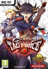 Yu-Gi-Oh! 5Ds Tag Force 4 PC Full Español