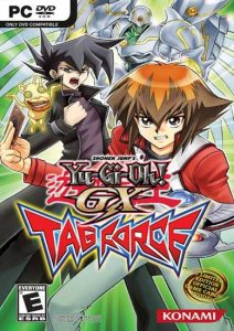Yu-Gi-Oh! GX Tag Force PC Full Español