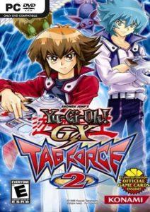 Yu-Gi-Oh! GX Tag Force 2 PC Full Español