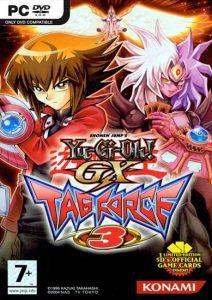 Yu-Gi-Oh! GX Tag Force 3 PC Full Español