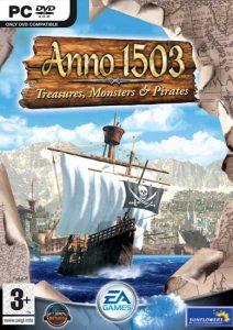 Anno 1503 Gold Edition PC Full Español