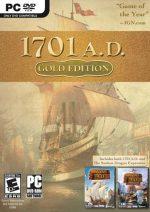 Anno 1701 Gold Edition PC Full Español