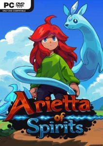 Arietta of Spirits PC Full Español
