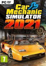 Car Mechanic Simulator 2021 PC Full Español