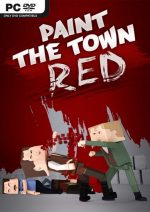 Paint The Town Red PC Full Español