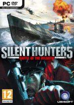 Silent Hunter 5 Battle of the Atlantic PC Full Español
