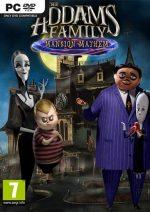 The Addams Family: Mansion Mayhem PC Full Español
