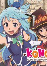KonoSuba! Serie Completa Latino Mediafire