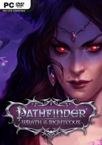 Pathfinder Wrath of the Righteous Mythic Edition PC Full Español