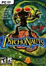 Psychonauts 1 PC Full Español