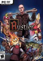 Rustler PC Full Español