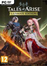 Tales of Arise Ultimate Edition PC Full Español
