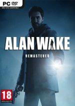 Alan Wake Remastered PC Full Español
