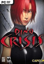 Dino Crisis PC Full Español
