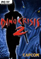 Dino Crisis 2 PC Full Español