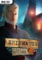 Enigmatis: Los Fantasmas De Maple Creek PC Full Español