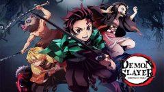 Demon Slayer: Kimetsu No Yaiba Serie Completa Latino Mediafire