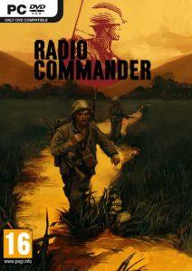 Radio Commander PC Full Español